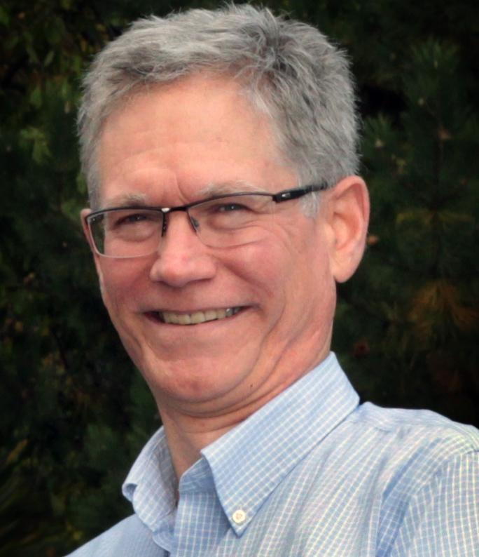 Greg Sinclair portrait